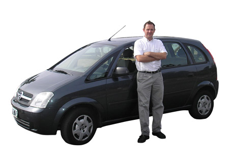 Airport Transfer Buenos Aires